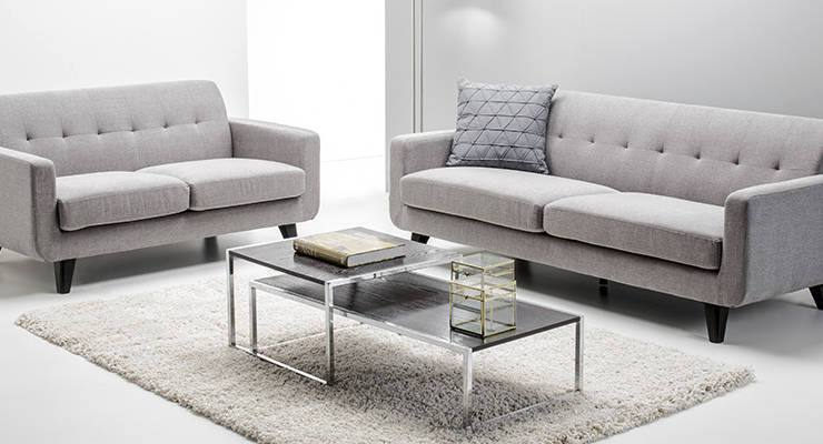 Muebles y equipamiento hogar. Tendencia alcista tras siete años de caída