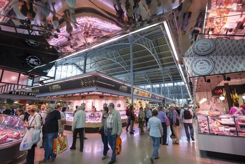 Los mercados de Barcelona, crean una plataforma de venta online con Ulabox