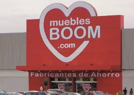 MueblesBOOM - FOTO FACHADA
