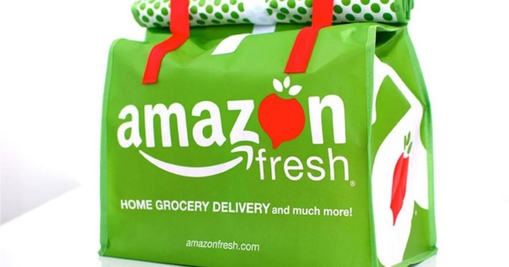 Ecommerce. Las cifras de Amazon food, imparables