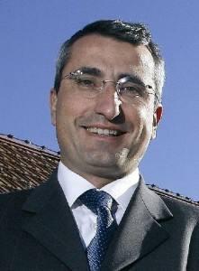 Pascal Clouzard, Carrefour