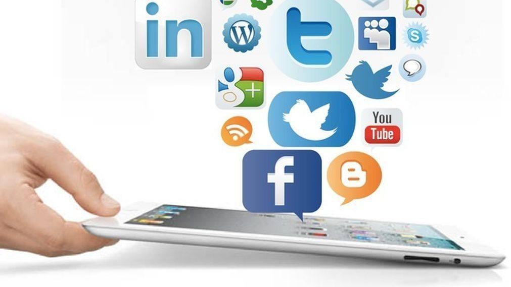 retail en redes sociales