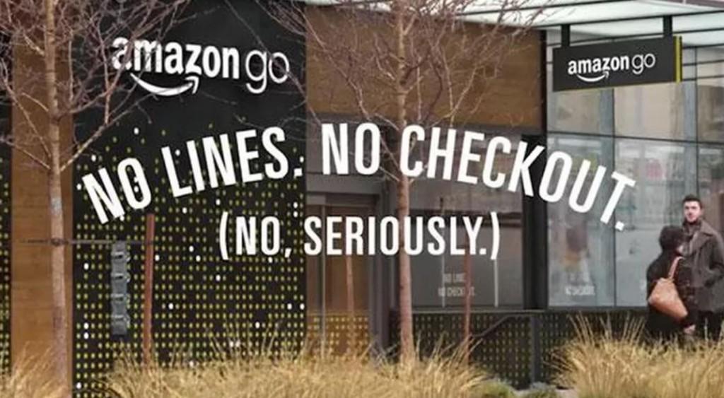Amazon Go llega a Londres, toda Europa a la espera