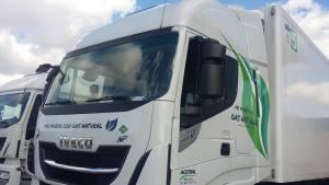 Mercadona y sus proveedores de transporte, invierten en tecnologías limpias
