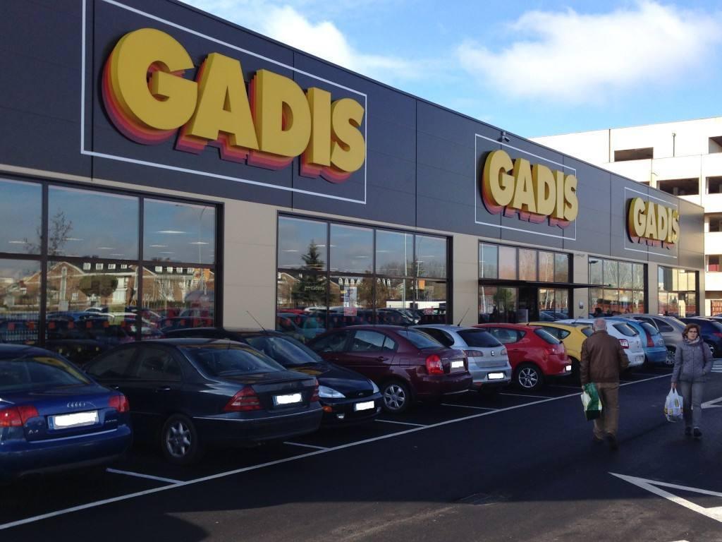 GADISA pone en marcha dos tiendas, primeras aperturas de 2018