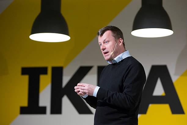 IKEA CEO