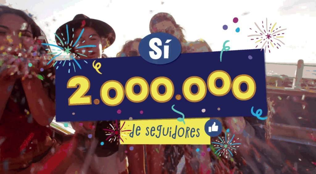 Lidl, la empresa de supermercados con mayor número de fans en redes sociales