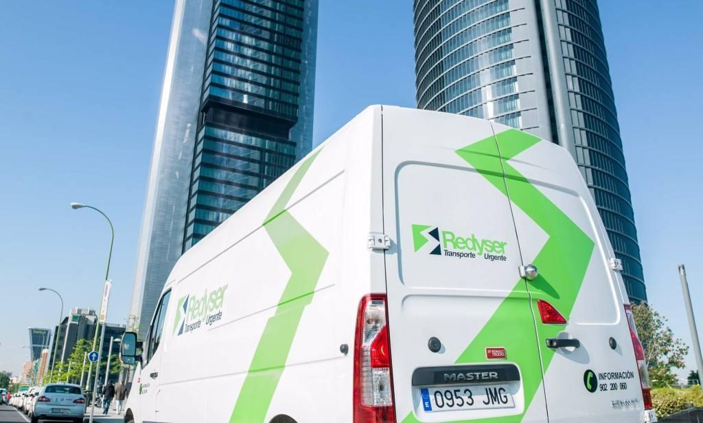 GLS adquiere la empresa española de paquetería urgente Redyser