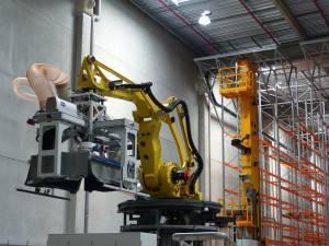 Mars y XPO Logistics, estenan robótica en su almacén francés