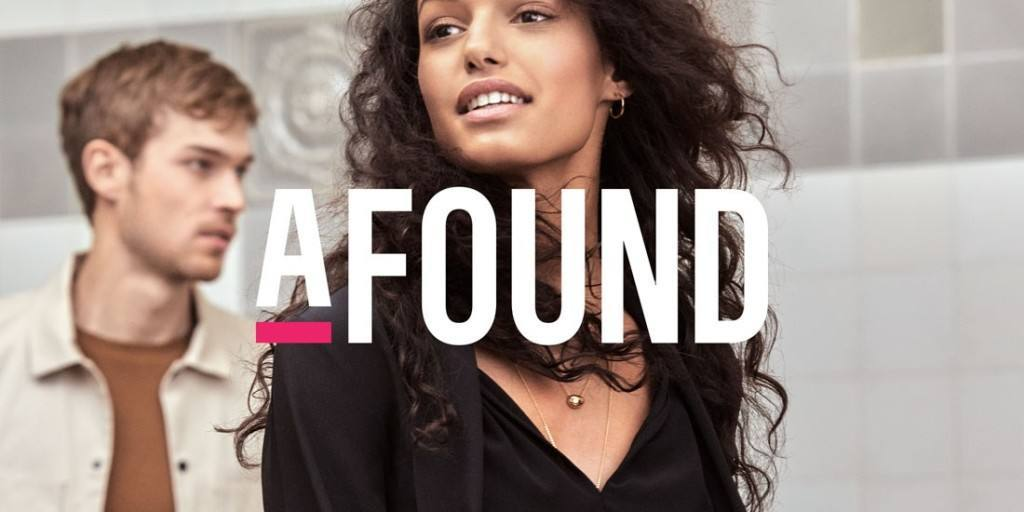afound