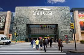 Sonae y CBRE ponen a la venta tres de sus centros comerciales
