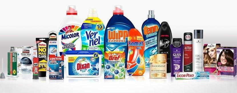 Henkel en 2017. Nuevo año de máximos, en ventas y beneficios
