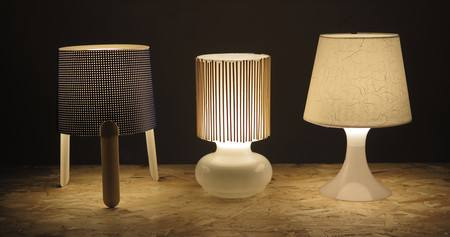 Ikea Temporary, acoge una expo de recreaciones de sus lámparas