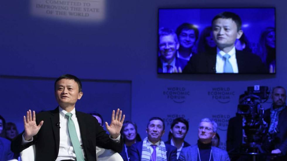 La Semana en Retail. Acciones y relaciones de Alibaba por Europa y América