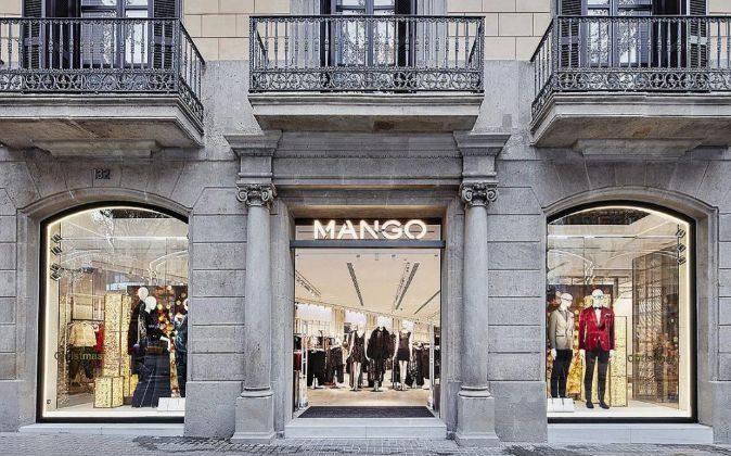 Mango, culmina la renovación de su equipo directivo