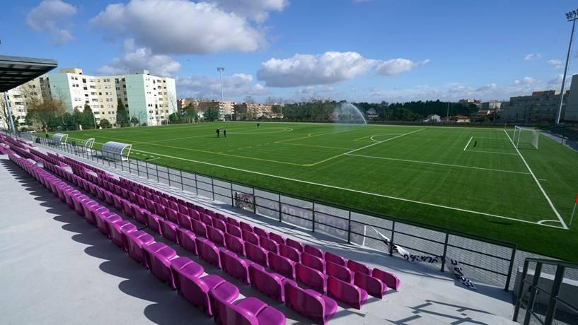 Mercadona y su proyecto social del nuevo estadio de fútbol de Gaia, en Portugal