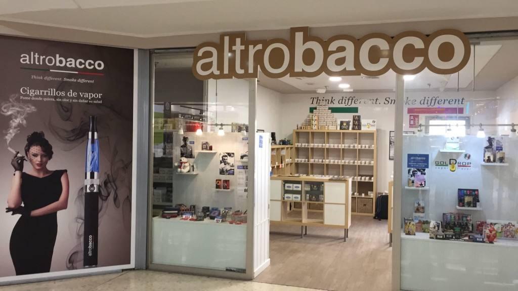 ALTROBACCO- TORREMOLINOS