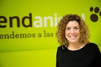 Blanca Piédrola. Tiendanimal.ok