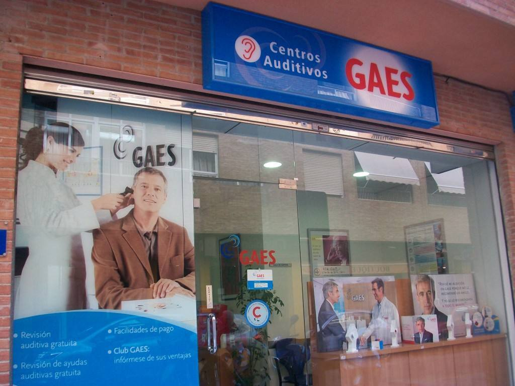 GAES, líder en corrección auditiva, continua su plan internacional