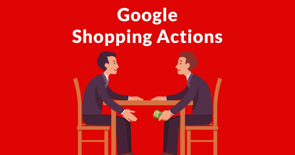 "Nace Google Shopping Actions,  para ""ayudar al retail"" frente a Amazon"
