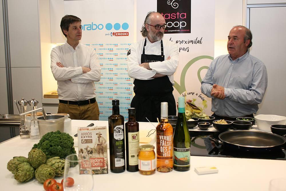 I Jornada Gastronómica Productos Cooperativas (1) (1)
