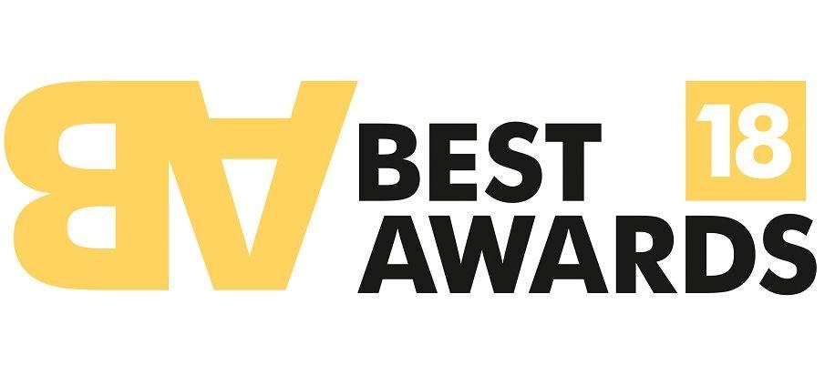 Best Awards 2018, cierre de inscripciones el 20 de marzo