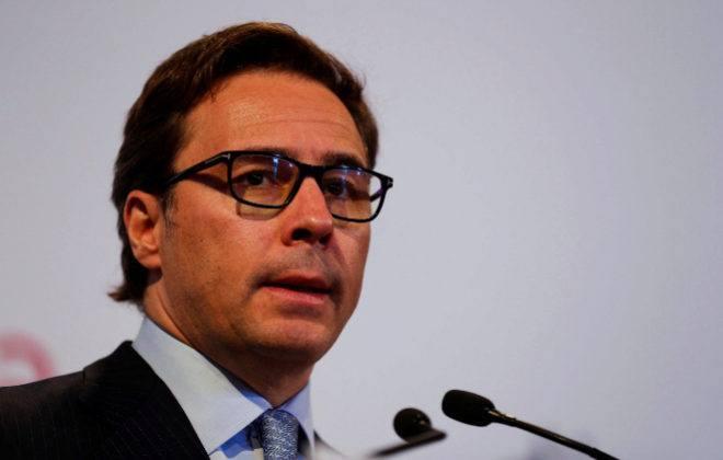 """Dimas Gimeno, embajador del nuevo retail, """"con reglas iguales para todos"""""""