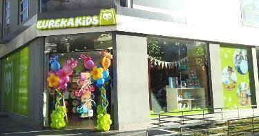 euroreka kids