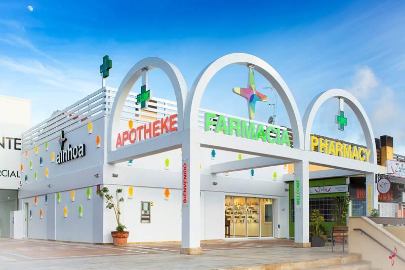"""Retail Concept. Conoce el Visual Merchandising de las Farmacias de """"Edición Limitada"""""""