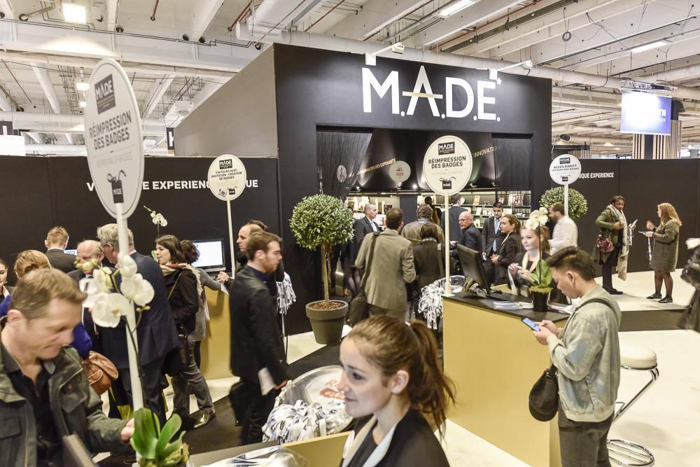 Todo listo en M.A.D.E. Paris, la gran cita con la MDD