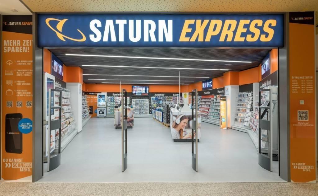 MediaMarktSaturn, abre en Austria la primera tienda de electrónica sin cajas