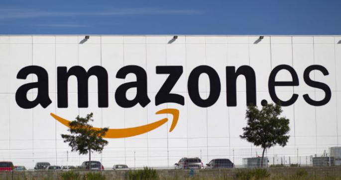 Amazon, anuncia la creación de 1.600 empleos en España este año