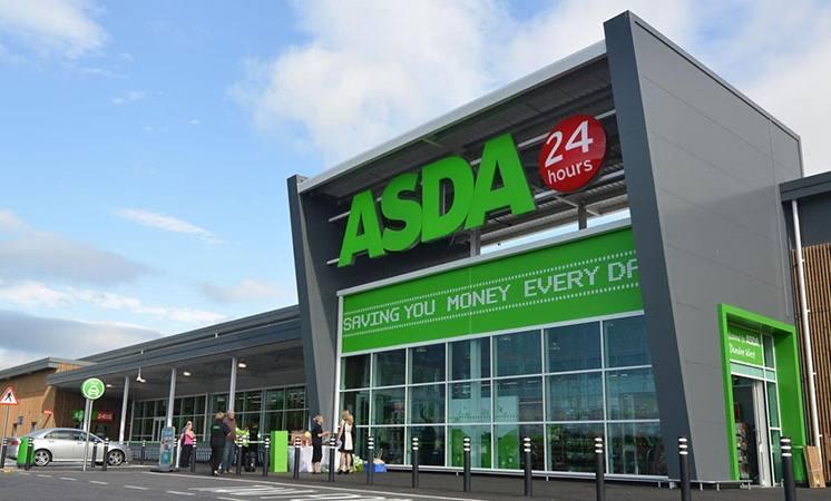 Asda y Sainsbury's desinvertirán en tiendas y gasolineras para salvar su fusión