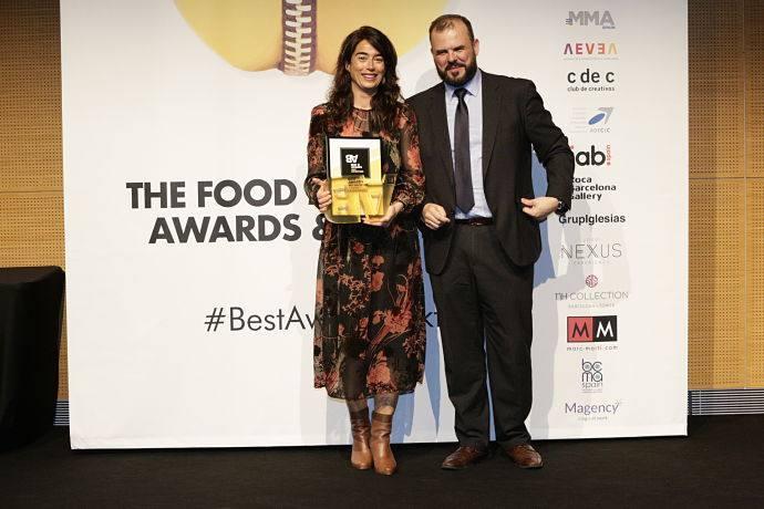 Best Awards 2018. Campofrío, Carbonell y Font Vella, los grandes vencedores