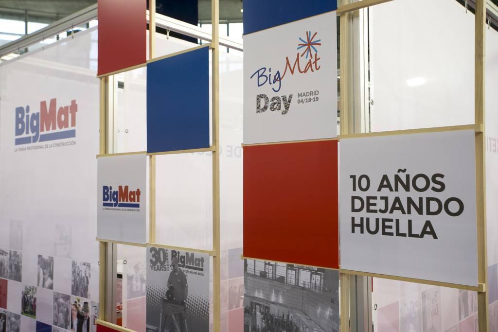 BigMatDay, cierra con un 25 % más de operaciones comerciales