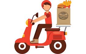 """Delivery. El efecto """"pagar y llevar"""" de la tienda física, se trasladaal ecommerce"""