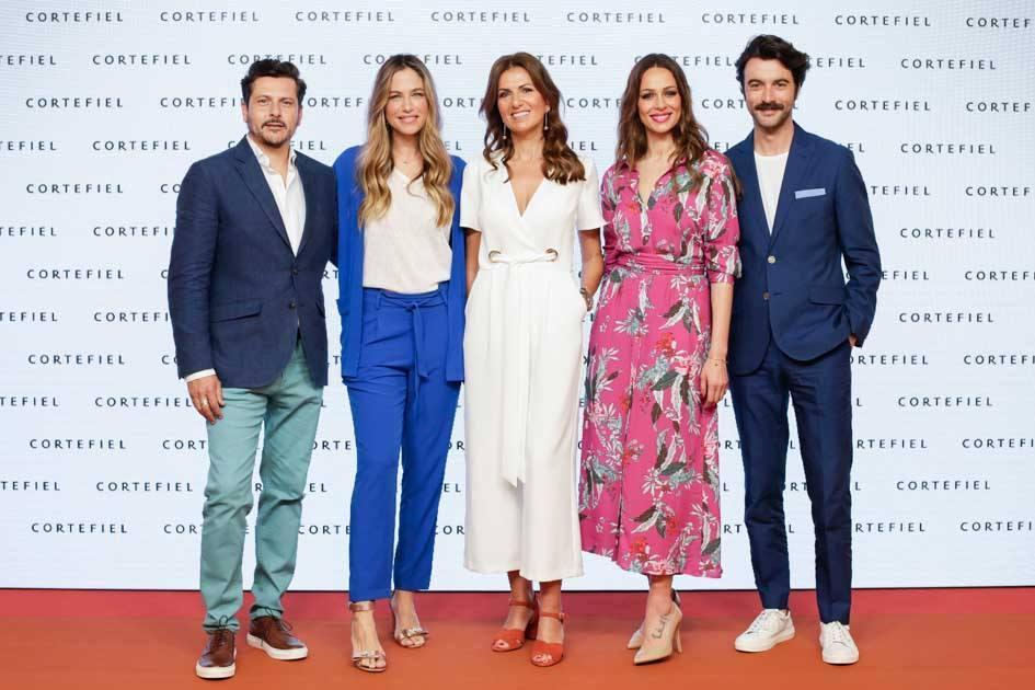 'Por si acaso', fashion film de Cortefiel con protagonistas de excepción