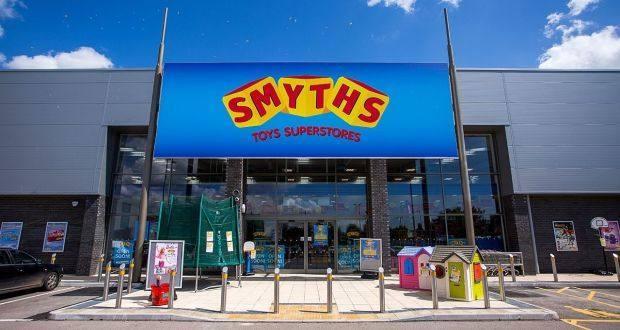 Smyths, en posición de líder, con la compra de Toys 'R' Us en Alemania, Austria y Suiza