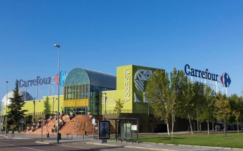 Los seis centros comerciales por los que Carmila ha pagado 182 millones de euros