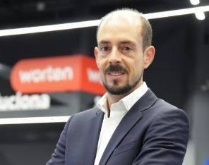 Daniel Molero, asume la Dirección Comercial de Worten España