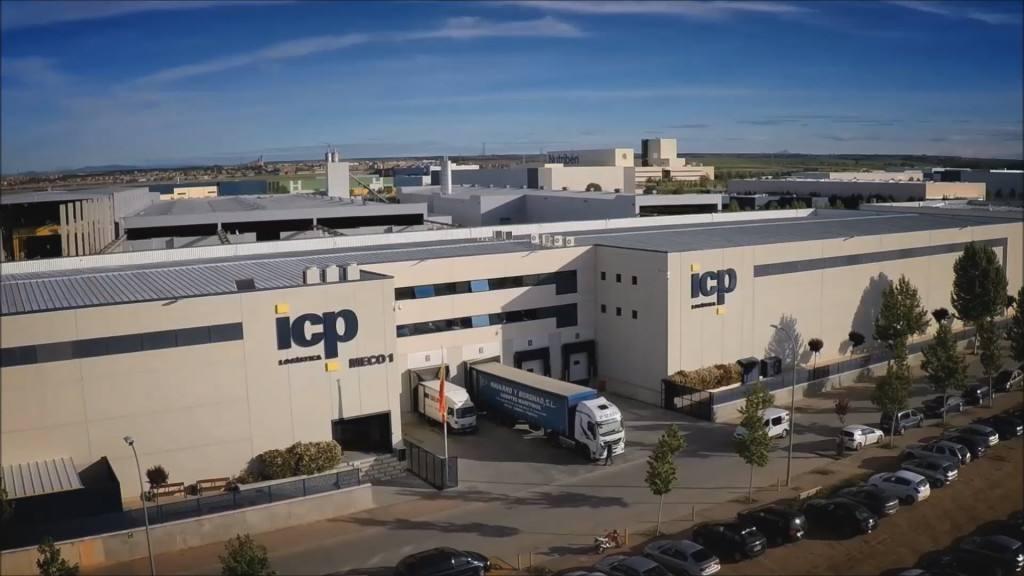 ICP Logistica