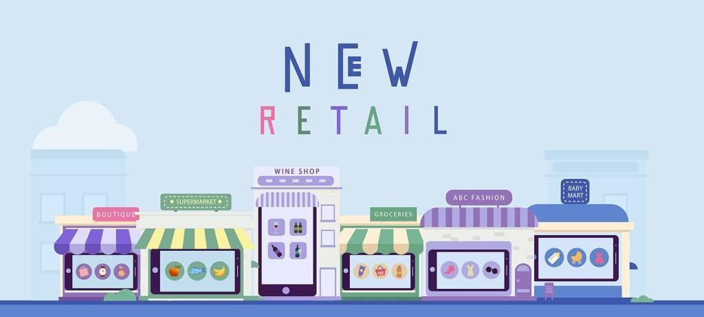 """Enseñanzas de Alibaba y su """"New Retail"""""""
