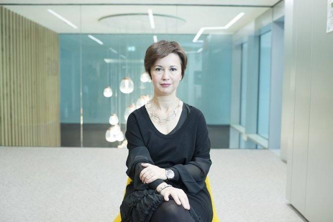 Mariangela Marseglia, nueva presidenta de Amazon España e Italia