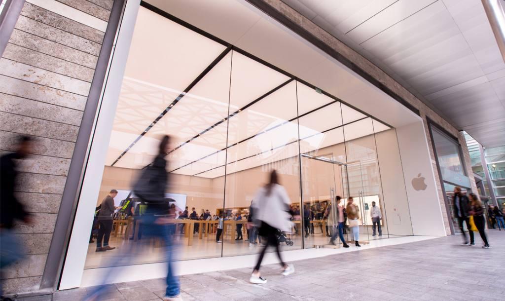 Apple, Cortefiel y Consum, líderes en experiencia de cliente