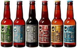 Hijos de Rivera, trae a España la cerveza artesana escocesa BrewDog