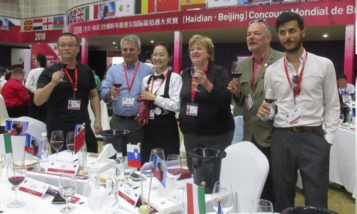 Rioja,  consigue 117 medallas en el Concurso Mundial del Vino de Bruselas