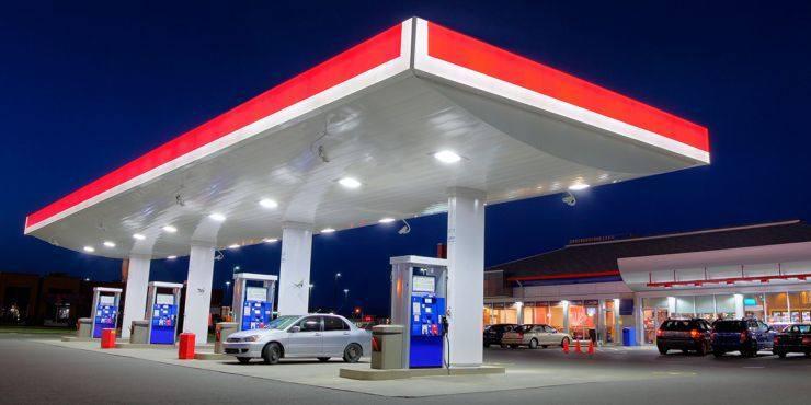 Gasolineras, un canal híbrido de compra, entrega y conexión digital