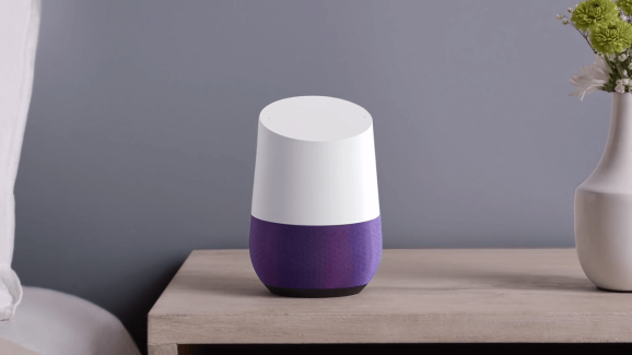 Hogares inteligentes. Google Home gana en ventas a Amazon Echo