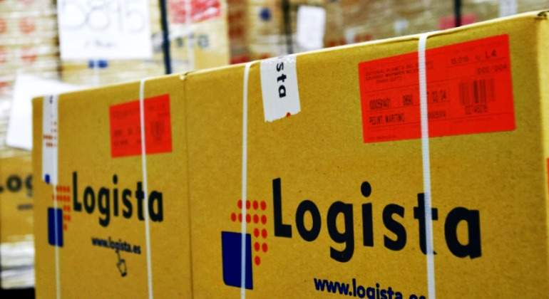 Logista cierra el primer semestre, con su mejor registro histórico