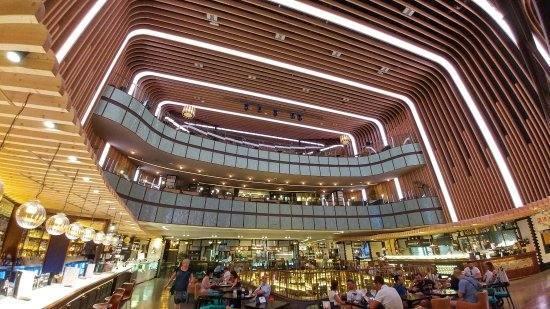 Platea, albergará el Centro de Innovación Gastronómica de la Comunidad de Madrid